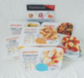 Produkttest glutenfreie Kindermenüs von apetito