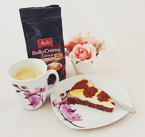 Produkttest Melita BellaCrema Intenso Mytest