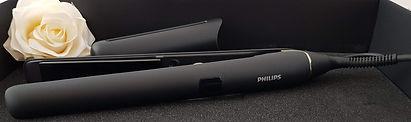 Produkttest Haarglätter Prestige Pro Philips.