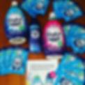 Produkttest Comfort Intense Weichspüler und Wäscheparfum