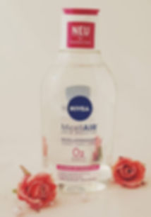 Produkttest MicelleAir Skin Breath für tockenen Haut