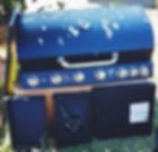 Produkttest BBQ Gasgill California