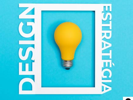 Design como diferencial para PMEs.