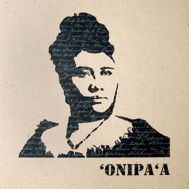 ONIPA'A by Allison Leialoha Milham