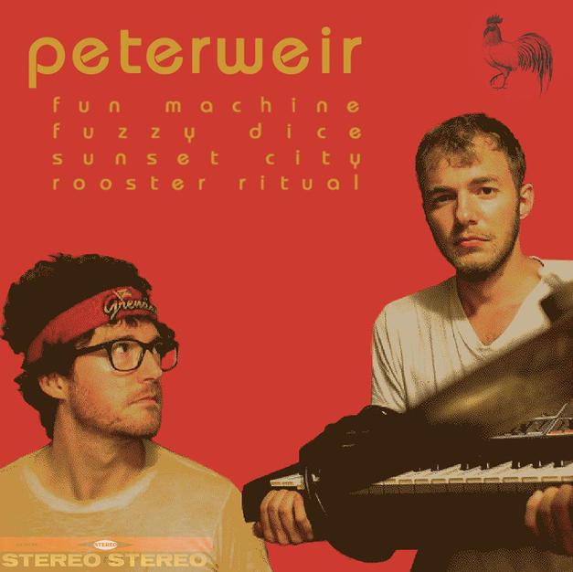 Peterweir