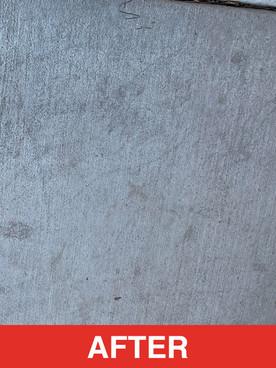 Concrete - Before
