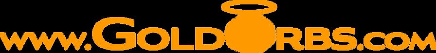 Gold Orb Pendulums