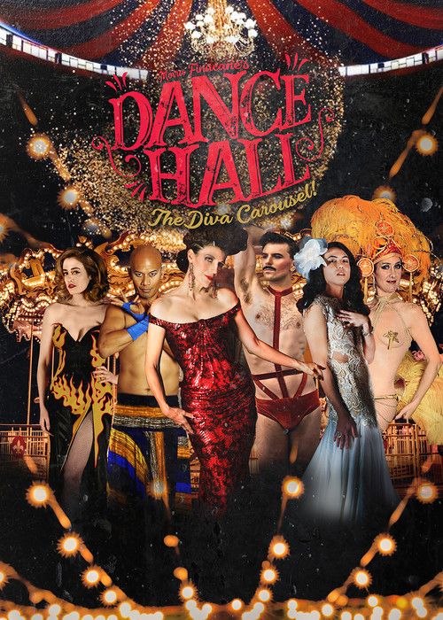 Dance Hall Luna Park poster!.jpg