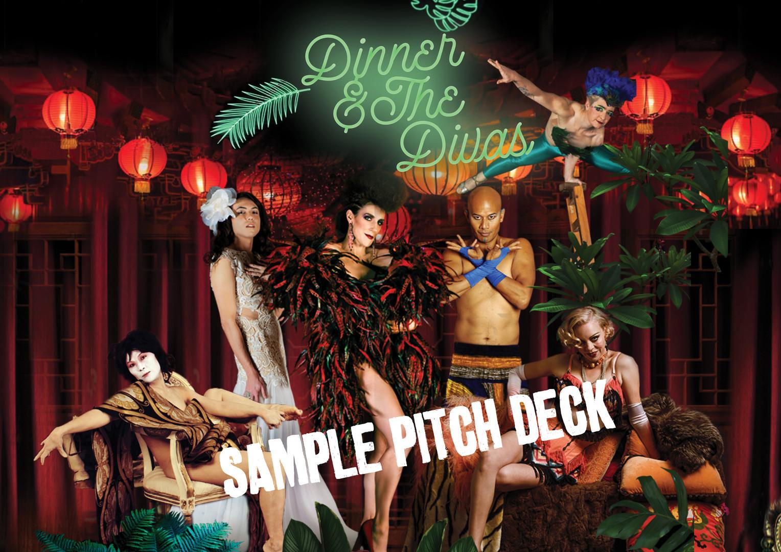 Ptich Deck front dinner Divas.jpg