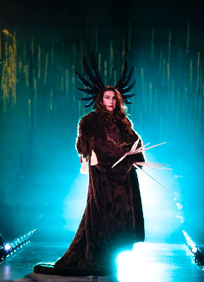 Moira Finucane The Rapture Chapter II Ar