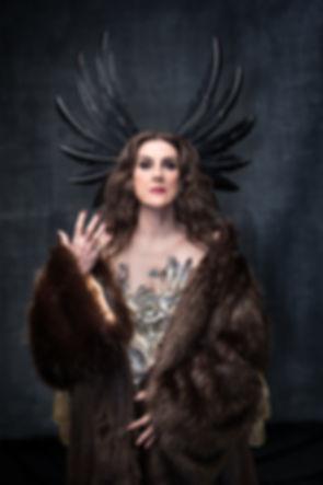 Moira Finucane The Rapture (1 Meg) photo