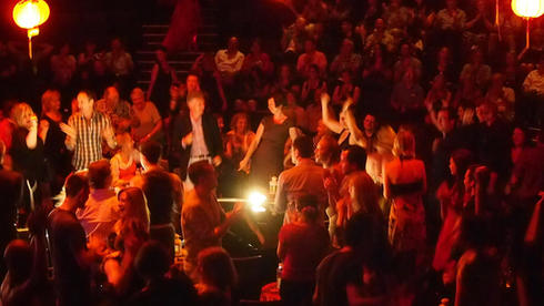 audience dancing sydney 2012-11-24 20.47