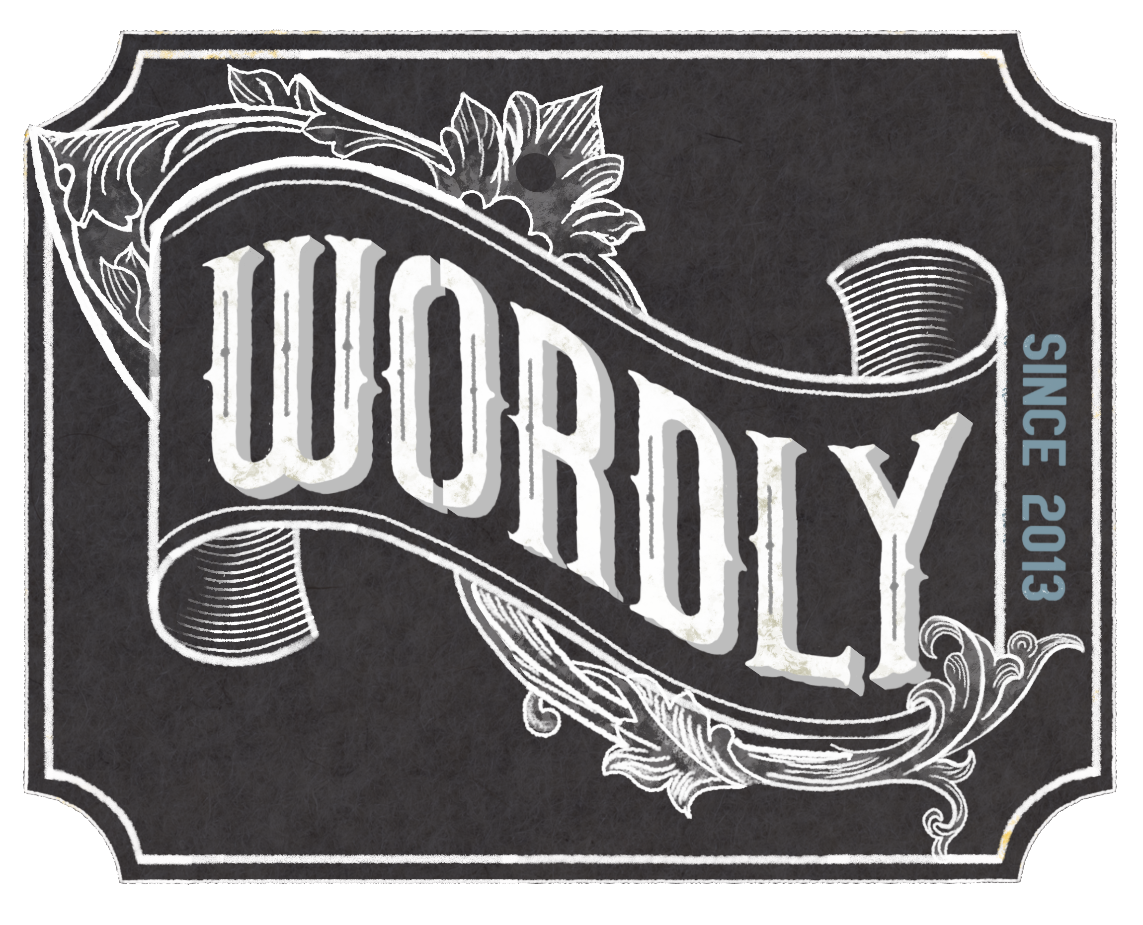 wordly retro