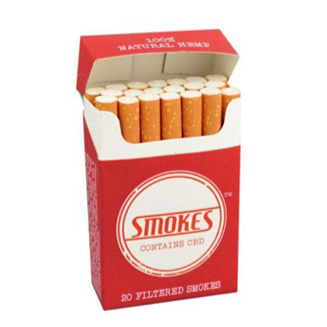 Smokes (CBD)
