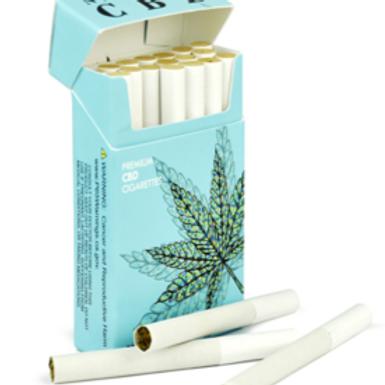 Natural CBD smokes
