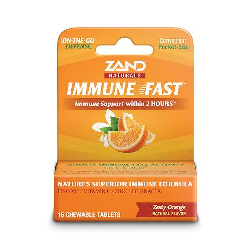 Zand Immune Fast Orange