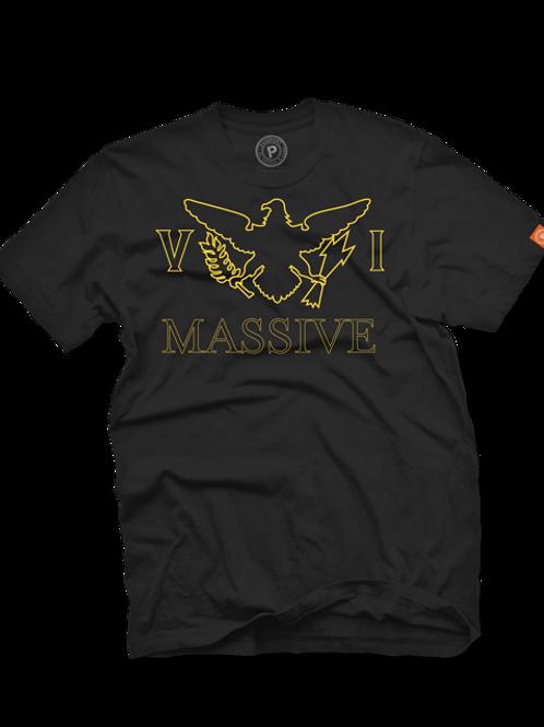 VI Massive (men's)