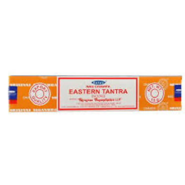 Eastern Tantra