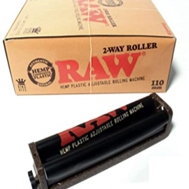 RAW 2-way roller