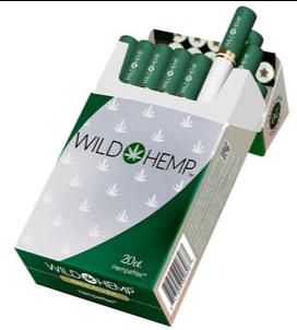 Wild Hemp Cig