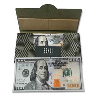 Benji paper