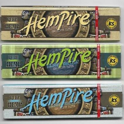 Hempire (king size)