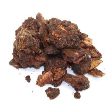 Myrrh rock incense