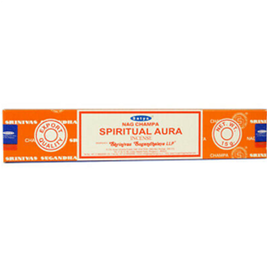 Spiritua Aura