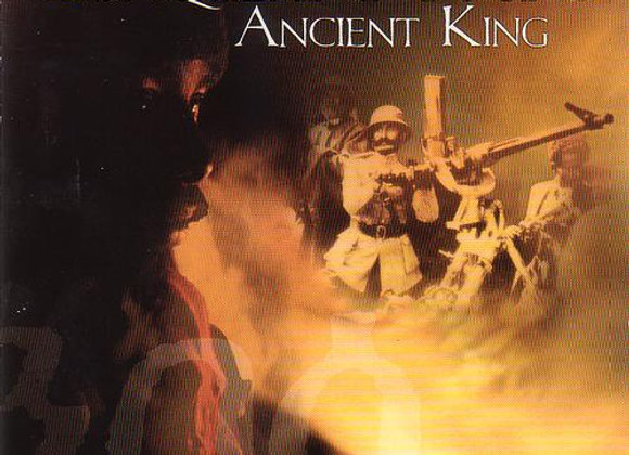 Conquering Sound by Ancient King
