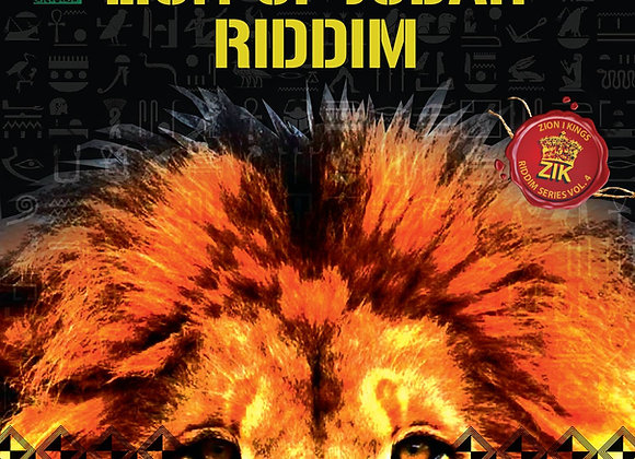 Lion of Judah Riddim by Various Artists