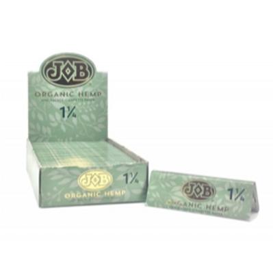 JCB Organic hemp (1 1/4)