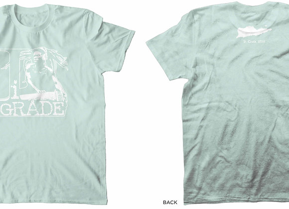 Teal ice with white logo (bredrin)
