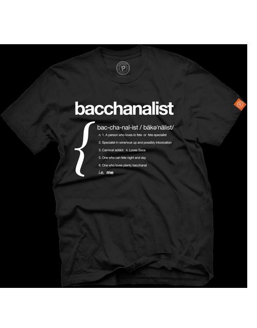 Bacchanalist Men's