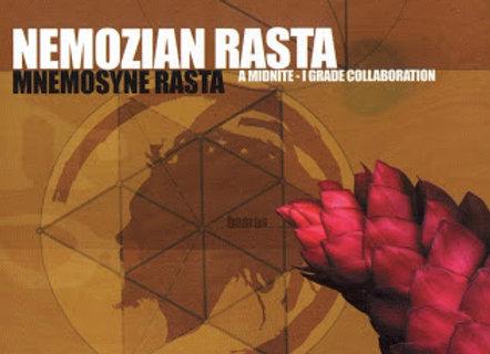 Nemozian Rasta by Midnite I Grade