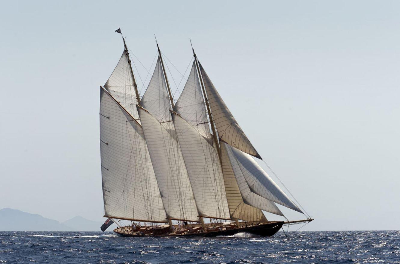 SY Atlantic 2