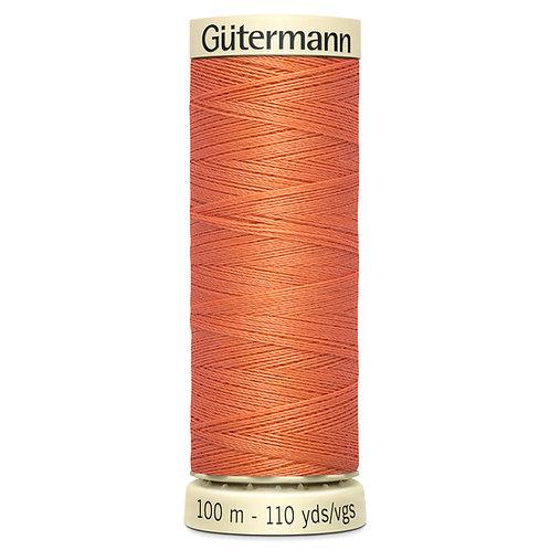 Gutermann 100m Sew All Thread 895