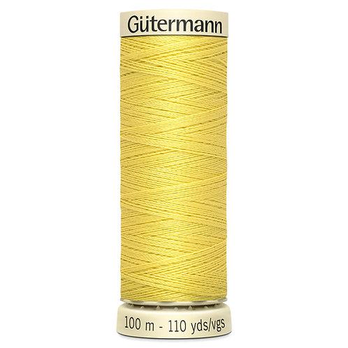Gutermann 100m Sew All Thread 580