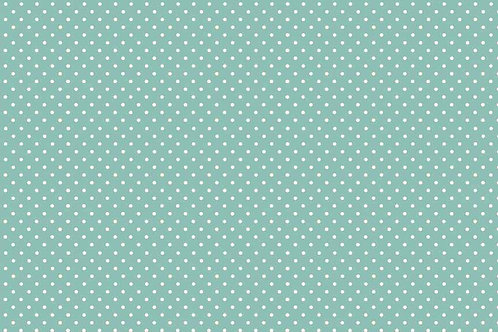 Teal Dots - 830 T3