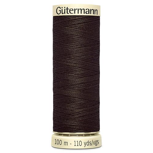 Gutermann 100m Sew All Thread 769