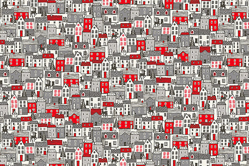 Scandi Houses 2221 R