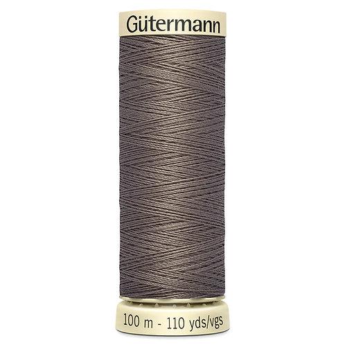 Gutermann 100m Sew All Thread 669