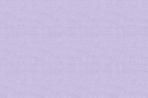 Linen Look Lilac L 2