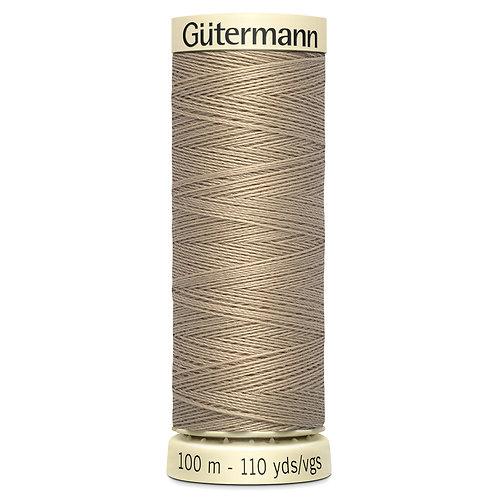 Gutermann 100m Sew All Thread 464
