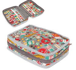 Carry Along Sewing Case
