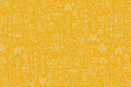 Allison Glass Sunprints 9036 Y