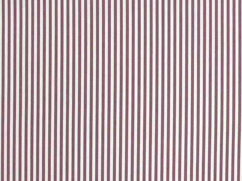 Fabric Freedom Purple stripes