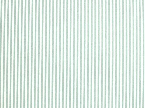 Fabric Freedom Green Stripes