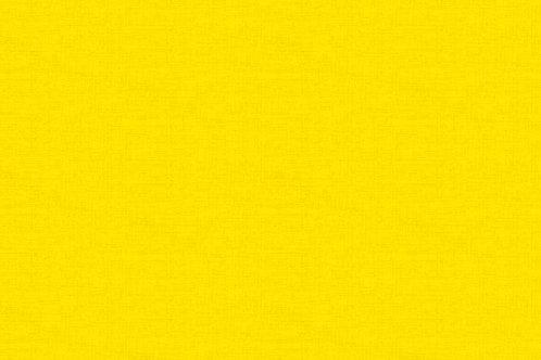 Linen Look Yellow Y5