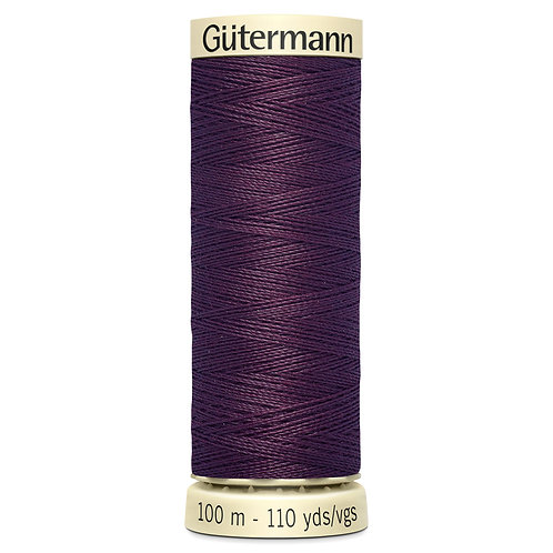 Gutermann 100m Sew All Thread 517