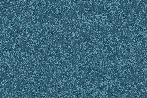 Grove Blue Flowers 2162B8